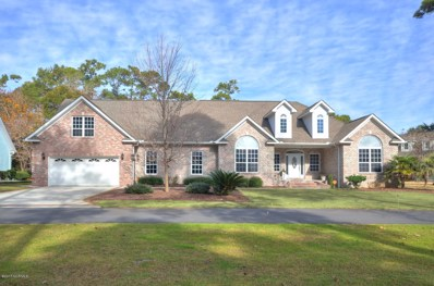 132 Clubhouse Drive SW, Supply, NC 28462 - MLS#: 100093376