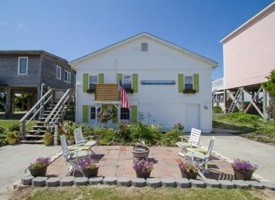 2213 E Beach Drive, Oak Island, NC 28465 - MLS#: 100093395