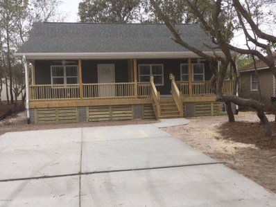 127 NW 13TH Street, Oak Island, NC 28465 - MLS#: 100093407