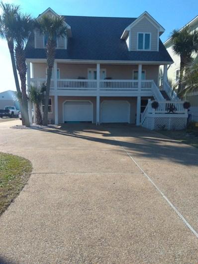 203 Florida Avenue, Carolina Beach, NC 28428 - MLS#: 100093513
