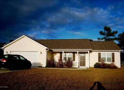 407 S Elisa Lane, Hubert, NC 28539 - MLS#: 100093517