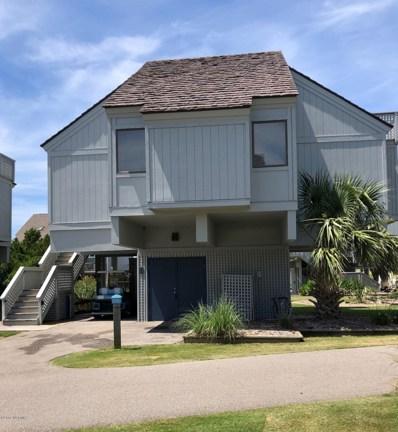 305 S Bald Head Wynd Wynd UNIT 12, Bald Head Island, NC 28461 - MLS#: 100093546