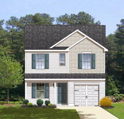 810 Nash Street SE, Wilson, NC 27893 - MLS#: 100093583
