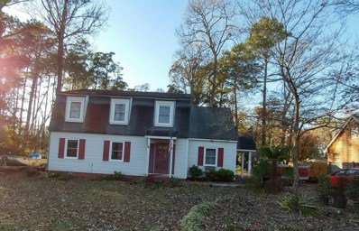 705 Edgehill Road, Trent Woods, NC 28562 - MLS#: 100093587