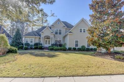 1504 Grandiflora Drive, Leland, NC 28451 - MLS#: 100093598
