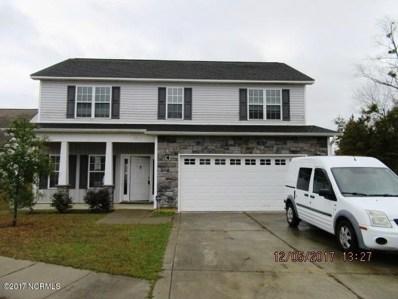 108 Moonstone Court, Jacksonville, NC 28546 - MLS#: 100093655