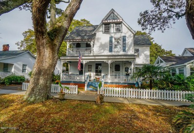 210 W West Street, Southport, NC 28461 - MLS#: 100093672