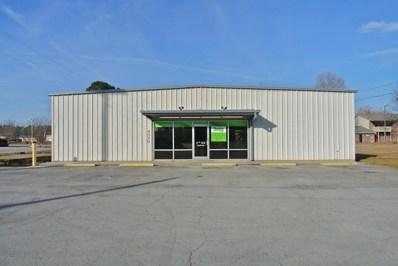 4020 Dr. M.L.K. Boulevard, New Bern, NC 28562 - MLS#: 100093811