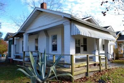 1901 Wrightsville Avenue, Wilmington, NC 28403 - MLS#: 100093825