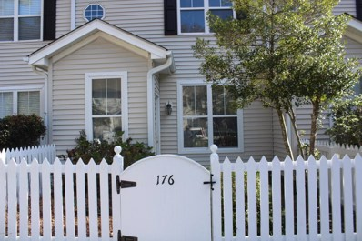 5813 Wrightsville Avenue UNIT 176, Wilmington, NC 28403 - MLS#: 100093829
