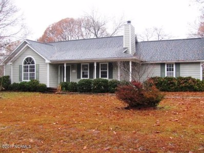 110 Chappell Creek Drive, Richlands, NC 28574 - MLS#: 100093944