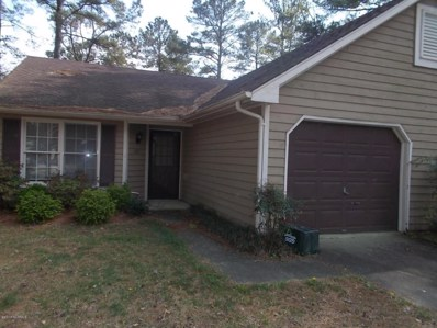 1617 Jamestown Court, New Bern, NC 28562 - MLS#: 100093981