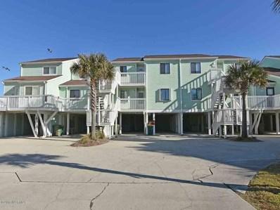 1100 Fort Fisher 1504 B 15 Boulevard S, Kure Beach, NC 28449 - MLS#: 100094079