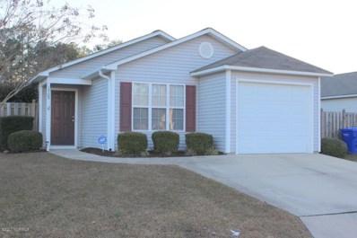 1709 Westpointe Drive, Greenville, NC 27834 - MLS#: 100094197
