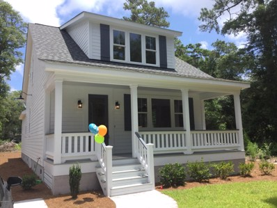 1108 N Caswell Avenue, Southport, NC 28461 - MLS#: 100094375