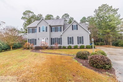 1105 Perry Woods Place, Kinston, NC 28501 - MLS#: 100094406