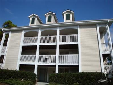 3350 Club Villa Drive UNIT 1305, Southport, NC 28461 - MLS#: 100094443