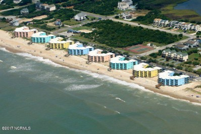 2182 New River Inlet Road UNIT 276, North Topsail Beach, NC 28460 - MLS#: 100094464