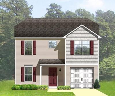 1037 Ellery Drive, Greenville, NC 27834 - MLS#: 100094505