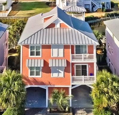 33 Laurinburg Street, Ocean Isle Beach, NC 28469 - MLS#: 100094537