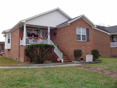 323 W Martin Luther King Jr Drive W, Washington, NC 27889 - MLS#: 100094756