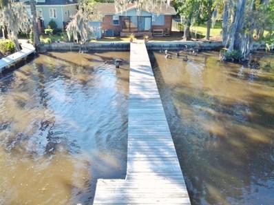 2614 Canal Cove Road, Lake Waccamaw, NC 28450 - MLS#: 100094927