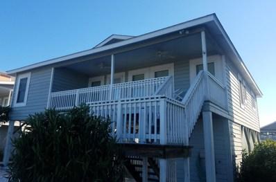 172 Greensboro Street, Holden Beach, NC 28462 - MLS#: 100095038