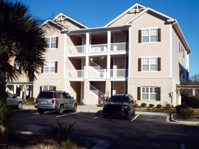 174 Clubhouse Road UNIT 1, Sunset Beach, NC 28468 - MLS#: 100095054