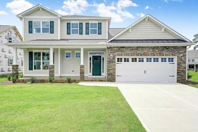 4849 Goodwood Way, Wilmington, NC 28412 - MLS#: 100095234