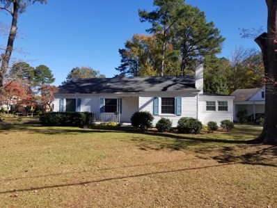 1401 West Road, Kinston, NC 28501 - MLS#: 100095284