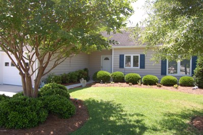 4407 Willow Moss Way, Southport, NC 28461 - MLS#: 100095412