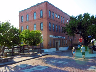 18 S Water Street UNIT 6, Wilmington, NC 28401 - MLS#: 100095438