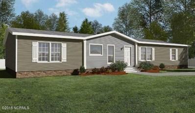 9817 Ridge Road NE, Navassa, NC 28451 - MLS#: 100095677