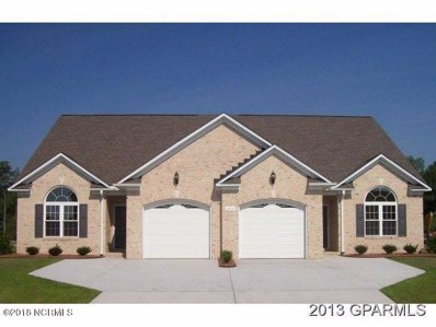 1840 Cambria Drive UNIT A, Greenville, NC 27834 - MLS#: 100095681