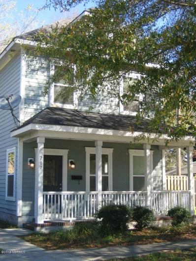 707 Nun Street, Wilmington, NC 28401 - MLS#: 100095728
