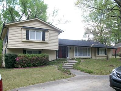 1900 Brook Road, Greenville, NC 27858 - MLS#: 100095759