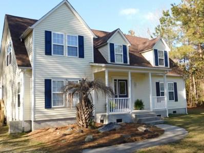 171 Longwood Drive, Stella, NC 28582 - MLS#: 100095769