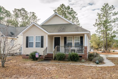 4496 2ND Street SE, Southport, NC 28461 - MLS#: 100095817