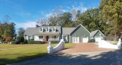 1040 Boyce Street, Williamston, NC 27892 - MLS#: 100095861
