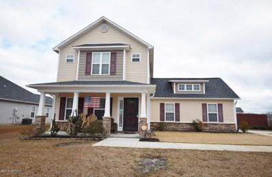 3222 Hardee Farms Drive, New Bern, NC 28562 - MLS#: 100095992