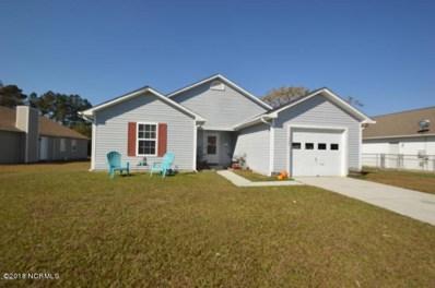 1306 Navarro Loop, Jacksonville, NC 28540 - MLS#: 100096059