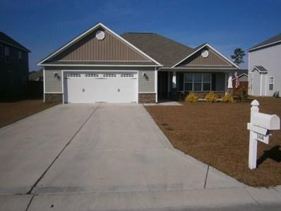 104 Cavalier Drive, Jacksonville, NC 28546 - MLS#: 100096149