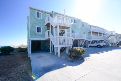 1100 Fort Fisher Boulevard S UNIT 701, Kure Beach, NC 28449 - MLS#: 100096190