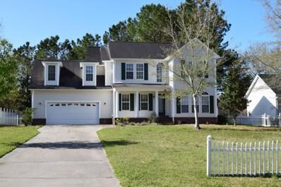 153 E Ivybridge Drive, Hubert, NC 28539 - MLS#: 100096210