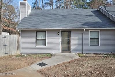 229 Pintail Lane, Rocky Mount, NC 27804 - MLS#: 100096277
