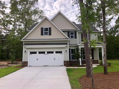 328 Bronze Drive, Rocky Point, NC 28457 - MLS#: 100096311