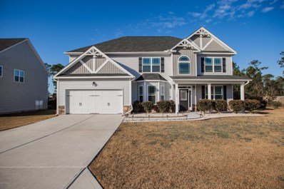 109 Pine Lakes Drive, Maple Hill, NC 28454 - MLS#: 100096352