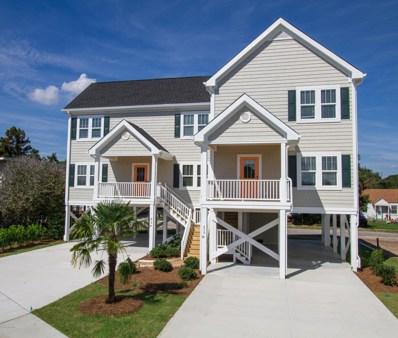 310 Harper Avenue UNIT 3A, Carolina Beach, NC 28428 - MLS#: 100096387