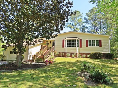110 Bowline Road, New Bern, NC 28562 - MLS#: 100096519