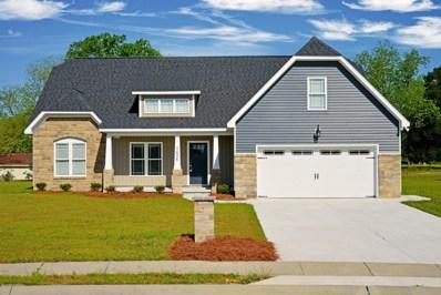 3626 New Town Court, Farmville, NC 27828 - MLS#: 100096540